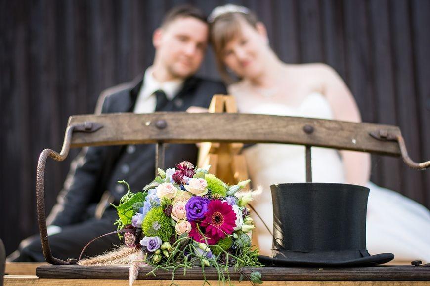 Doskonały wybór dekoracji weselnych