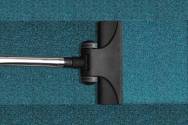 Profesjonalne czyszczenie mebli